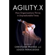 Agility.X - eBook