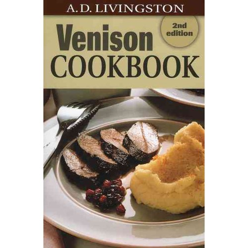 Venison Cookbook by