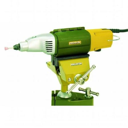 Proxxon 28410 MICROMOT tool clamp - Green-Gold
