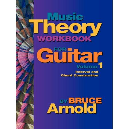 1 Theory Workbook - Music Theory Workbook for Guitar Volume One