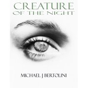 Creature Of The Night - eBook