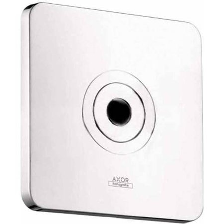 Hansgrohe Axor 34612821 Citterio M Shower Wall Escutcheon Square, Various Colors