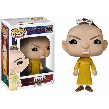 Funko POP! TV American Horror Story Season 4 Pepper 5609