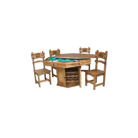 6 sided dining poker table for 3 sided dining room table