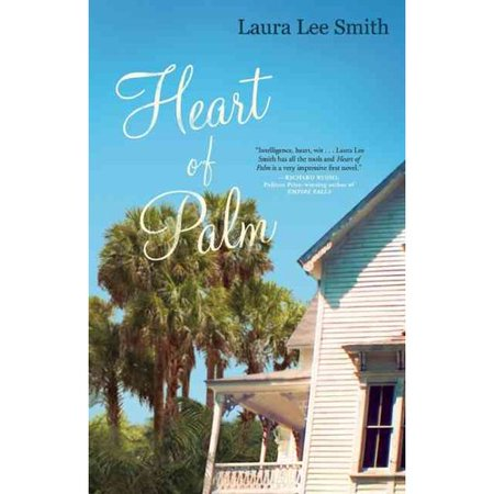 Heart of Palm by