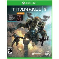 Electronic Arts EA Titanfall 2 W/ Nitro Scorch Pack (Xbox One)