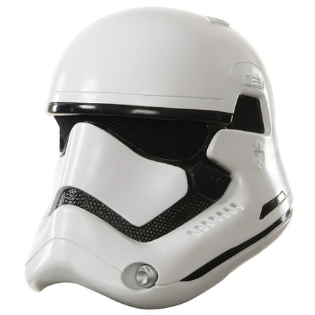 Star Wars: The Force Awakens - Stormtrooper Child Full - Stormtrooper Costume Parts