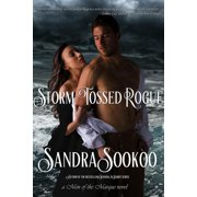 Storm Tossed Rogue - eBook