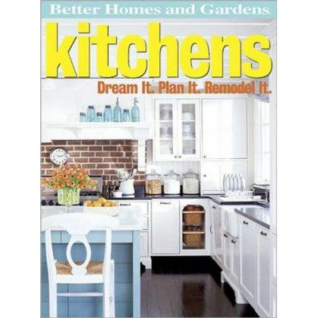 Kitchens  Dream It  Plan It  Remodel It