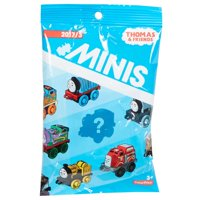 Thomas & Friends MINIS Single Surprise Pack (Styles May Vary)