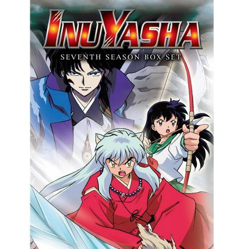InuYasha: Seventh Season Box Set (Full Frame)