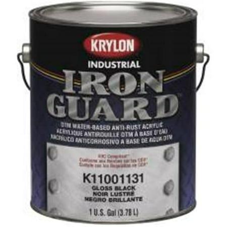 Sherwin Williams Sherwin Williams Paint Iron Guard Acrylic Enamel Latex 1 Gal