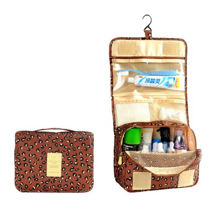 Packing Cubes - Compression Travel Luggage Organizer,Fabric Wall Door Closet Hanging Storage Bag Pockets Over the Door