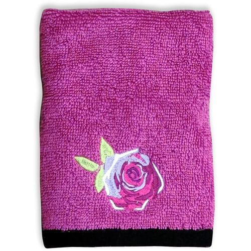 Mainstays Clara Decorative Bath Collection - Washcloth
