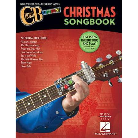 Chordbuddy Guitar Method - Christmas Songbook ()