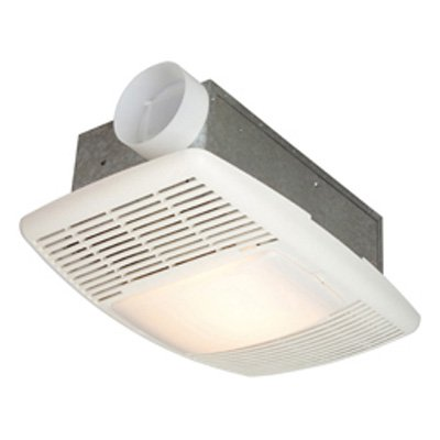 Craftmade TFV70HL 1500-W Ceiling Mount Bathroom Fan/Heate...