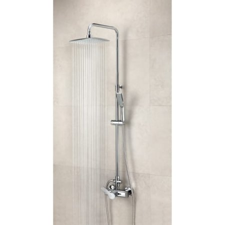 Nameeks Us 9358rpk Ramon Soler Shower Package With Head Handshower Hose