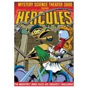 Mystery Science Theater 3000: Hercules (1993) by