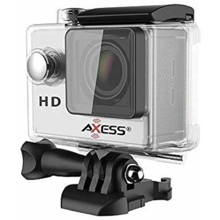Axess 720P Action Cam