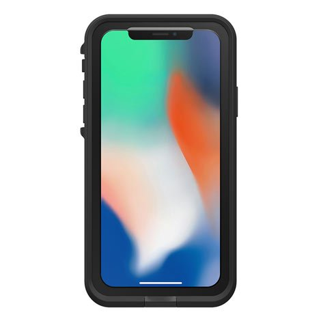 pretty nice e0e10 f5a8a Fre Case for iPhone X Case, Night Lite
