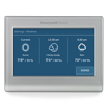 Honeywell Home 9585 WiFi Thermostat with color screen