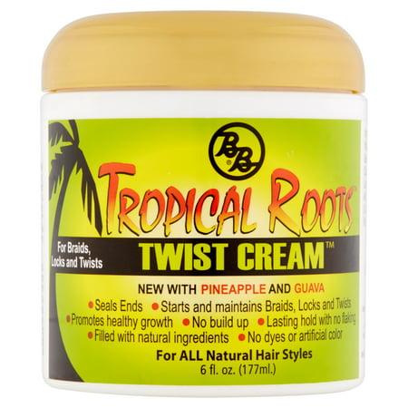 BB Tropical Roots Twist Cream 6 fl. oz.