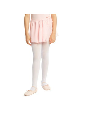 Jacques Moret Girls 3-Pack Footed Dance Tights (Little Girls & Big Girls)