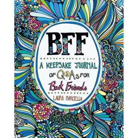 (BFF: A Keepsake Journal of Q&As for Best Friends)