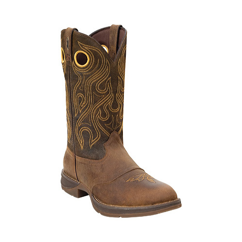 "Durango Boot Men's DB5468 12"" Rebel by Durango"