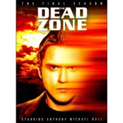 Dead Zone: The Final Season by Lionsgate