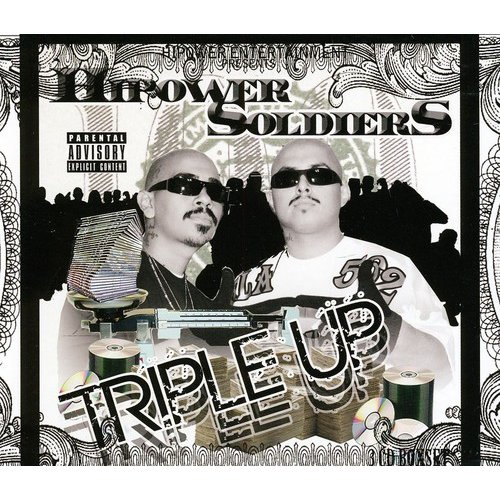 Hi Power Entertainment: Hipower Soldiers Triple Up (Box)