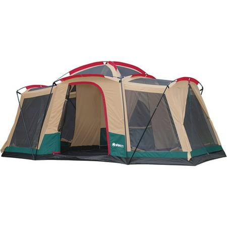 Gigatent Kinsman Mountain Family Tent - Outdoor Stuffs
