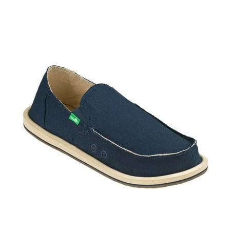 Sanuk Vagabond Slip-On Shoes - Men