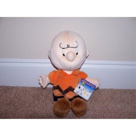 Kohl\'s Cares for Kids CHARLIE BROWN 13\  Plush Doll Kohls Kohl\'s Cares for Kids - Plush Charlie Brown measures 13\  tallSKU:ADIB001QKQF5WPROP 65 WARNING: This product can expose you to some kind of chemicals, which is known to the State of California to cause cancer For more information, go to www.P65Warnings.ca.gov