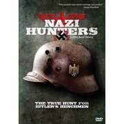 Nazi Hunters: The Real Story (Other) by Mill Creek