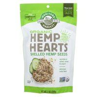 Manitoba Harvest Organic Hemp Hearts - Shelled - 7 oz
