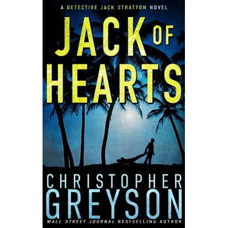 Heart Jack - Jack of Hearts