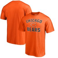 1ff6ab28 Chicago Bears T-Shirts - Walmart.com