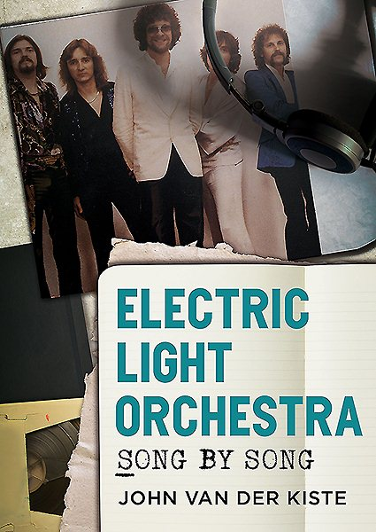 Click here to buy Electric Light Orchestra.