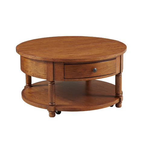 Broyhill Attic Heirlooms Coffee Table With Lift Top