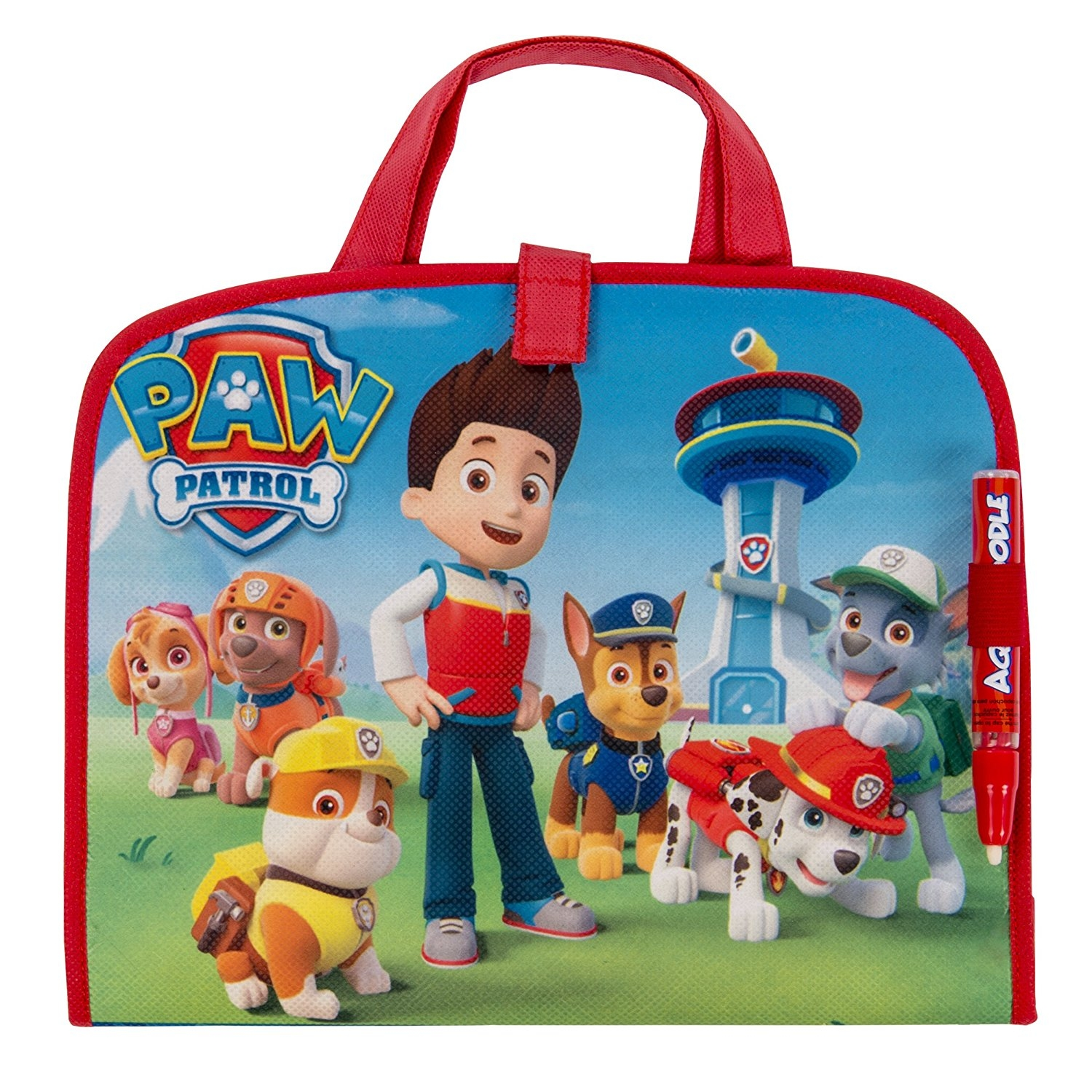 Spin Master AquaDoodle Travel Doodle Paw Patrol Toy