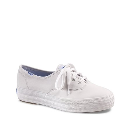 Keds Womens Triple Kick Low Top Lace Up Fashion - image 1 of 2