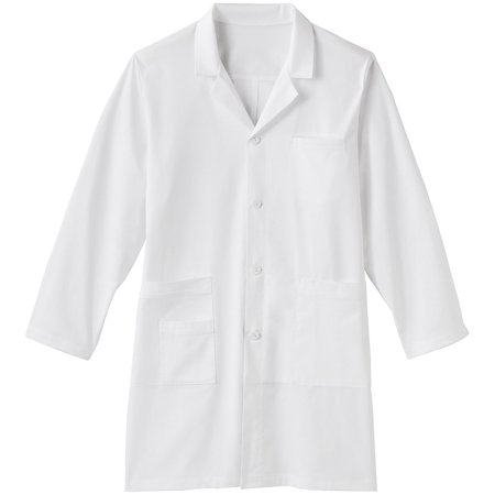 Meta Men's Stretch Ipad Labcoat