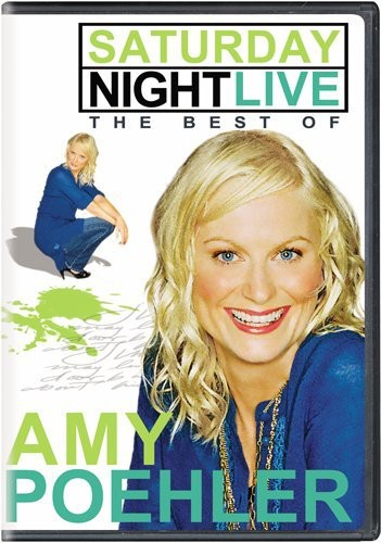Saturday Night Live: The Best of Amy Poehler (DVD) by UNIVERSAL HOME ENTERTAINMENT