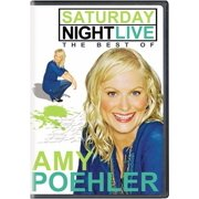 Saturday Night Live: The Best of Amy Poehler by UNIVERSAL HOME ENTERTAINMENT