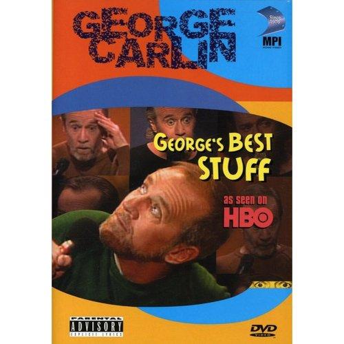 George Carlin: George's Best Stuff (Full Frame)