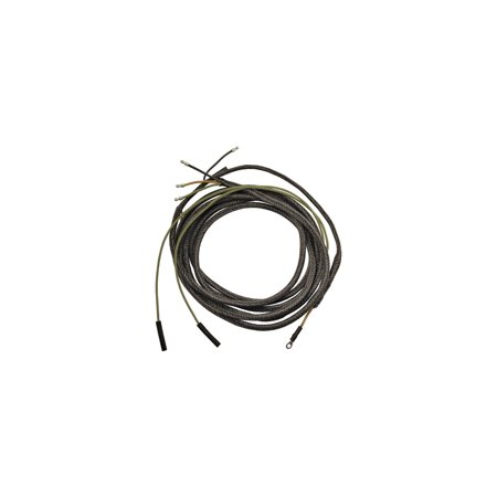 MACs Auto Parts Premier Products 47-19987 Tail Light Wire