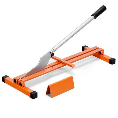 Laminate Flooring Cutter Hand Tool V-Support Heavy Duty