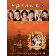 Friends: Season 4 (DVD)