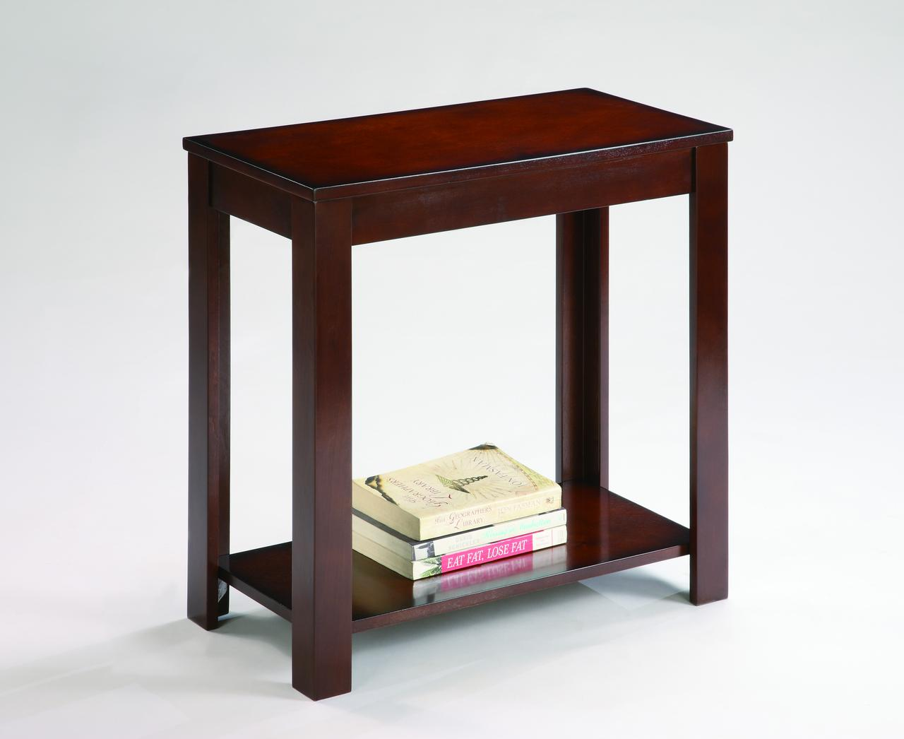 Exceptionnel Pierce Chairside Table